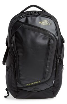 cd5762c0fe Free shipping and returns on The North Face  Inductor Charged  Backpack at  Nordstrom.