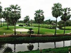 #chiangmai #golf #summitgreenvalley