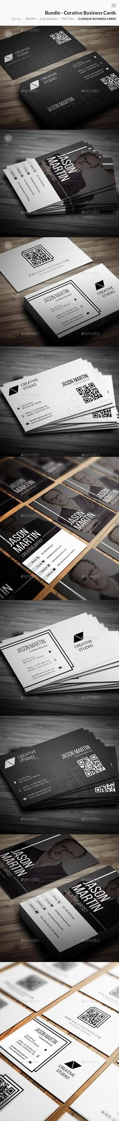 Buy Bundle - Corporate Employee Business Cards - 62 by bouncy on GraphicRiver. Creative Business Cards Bundle – Flat Business Cards for Any Individual/Companies. Here you can find each item Indivi. Business Card Design, Creative Business, Business Cards, Employee Id Card, Name Card Design, Indesign Templates, Name Cards, Graphic Design, Book Nooks