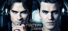 The Vampire Diaries - Season 7 - Casting 3 New Vampires Including First Lesbian Vampire Couple | Spoilers