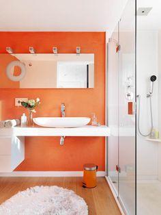 #Decoracion #Moderno #Baño #Tocador #Espejos #Griferia #Vidrio #Sanitarios #Grifos