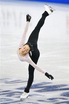 30日(日本時間同日深夜)に開幕するフィギュアスケートの世界選手権で、公式練習が28日に米ボストンで始まり、女子で2季ぶりの出場となる浅田真央(中京大)が調整し…