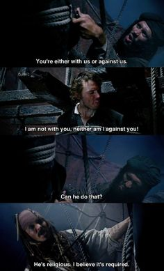 Pirates of the Caribbean - Mah man, Jack Sparrow Movie Quotes, Funny Quotes, Funny Memes, Hilarious, Jokes, Memes Humor, Funny Facts, Jack Sparrow Funny, Jack Sparrow Quotes