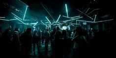 Constellation 2.0 by Studio Corium for Mirage Festival