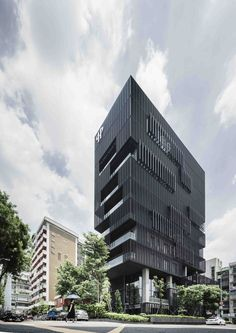 Gallery of Hotel Proverbs Taipei / Ray Chen + Partners Architects - 12