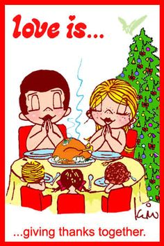 "there are so many people I'd like to say ""thanks"" I am one of these blessed souls!"
