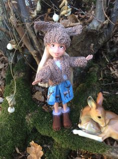 A personal favourite from my Etsy shop https://www.etsy.com/uk/listing/481887684/customised-re-paint-bratz-doll-faun-ooak