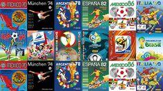 Panini sticker collection