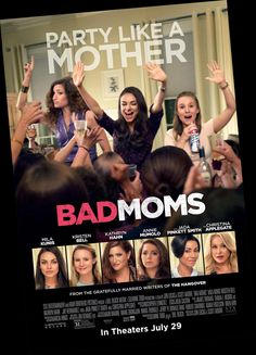 Free Download Bad Moms (2016) HD 1080p android Blu-ray xvid mp4 720PX Blu-ray 720p or 1080i