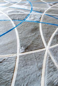 Silhouette Design rug