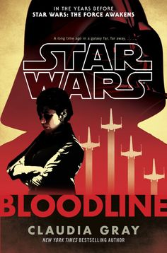 Princess Leia's'Force Awakens' Backstory, Resistance Origins Revealed in'Star Wars: Bloodline'