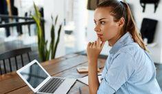 6 dolog, amit érdemes mérlegelni, mielőtt pályát módosítanál Marketing Online, Marketing Digital, Internet Marketing, Mini Site, Fingerfood Party, Blog Topics, Sem Internet, Blog Writing, Ecommerce
