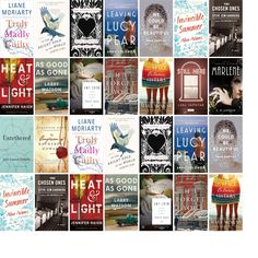 "Saturday, August 6, 2016: The Marcellus Free Library has four new bestsellers and 12 other new books in the Literature & Fiction section.   The new titles this week include ""Truly Madly Guilty,"" ""To the Bright Edge of the World: A Novel,"" and ""The Course of Love: A Novel."""