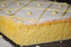 Además del chocolate blanco, este pastel también lleva queso. ¡Una tarta buenísima!                                                                                                                                                                                 Más