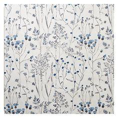 Buy John Lewis Lara Furnishing Fabric Online at johnlewis.com