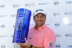 Graeme McDowell beat Thongchai Jaidee 2 and 1 to win the 2013 Volvo World Match Play Championship in Bulgaria. Pure Class!