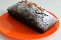 Sabrina's Køkken: Chokoladekage med appelsin - diabetes