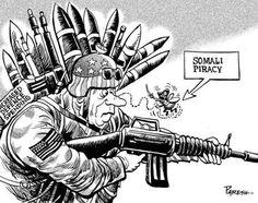 somali piracy cartoon - Google zoeken Somali, Cartoons, Google, Fictional Characters, Cartoon, Cartoon Movies, Fantasy Characters, Comics And Cartoons, Comic Books