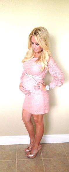 24 weeks  Style pregnancy pregnant fashion