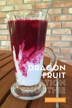 The other day, I posted on my facebook page how I finally (after 32 years!) tried my first Dragon Fruit. What can you say, I've lived way too far north of the