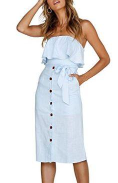 3a842bbd8c9 Cute summer dress  ad  sundress  feminine  ladylike  dress