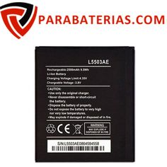 Applicable for WIKO L5503AE cellphone battery 2500mAh 9.5Wh 3.8V.