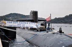 uss oklahoma city submarine - Bing images
