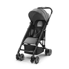 Recaro EasyLife  – идеальный компаньон для повседневных семейных прогулок с ребенком за 14990р