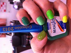 Verdes de Masglo