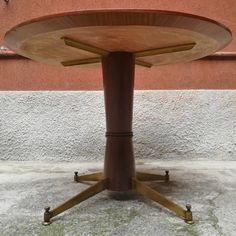 Tavolo da pranzo in noce — Magazzino76 Bar Set, Home Decor, Decoration Home, Room Decor, Home Interior Design, Home Decoration, Interior Design