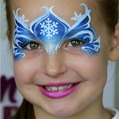 Curriculum: 8 Easy steps to become a PRO face painter