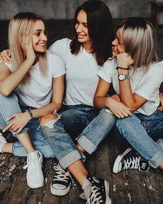 WEBSTA @ ratundalova - Девочки  no make up Остальное в сториз