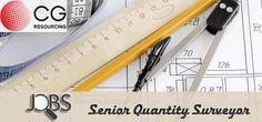 Senior Quantity Surveyor Jobs in CG Resourcing in Qatar Visit jobsingcc.com for more info @ http://jobsingcc.com/senior-quantity-surveyor-jobs-cg-resourcing/