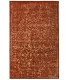 RugStudio presents Safavieh Silk Road Skr213e Rust Hand-Tufted, Best Quality Area Rug