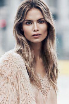 Nowa, cudownie koronkowo-moherowa kolekcja H&M