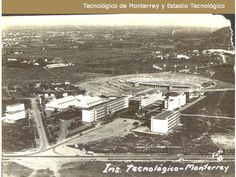 TEC Monterrey