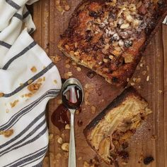 Tarta de Manzana, Higos y Canela Sin azúcar