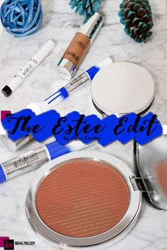 The Estée Edit by Es
