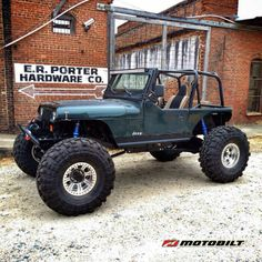 Jeep Cj7, Jeep Wrangler Rubicon, Jeep Wrangler Unlimited, Beach Jeep, Badass Jeep, Jeep Mods, Sand Rail, Custom Jeep, Jeep Truck