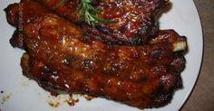 Varkvleis – Page 3 – Boerekos – Kook met Nostalgie Braai Recipes, Pork Recipes, Yummy Recipes, Spare Ribs, South African Recipes, Tempeh, Budget Meals, Light Recipes, Love Food