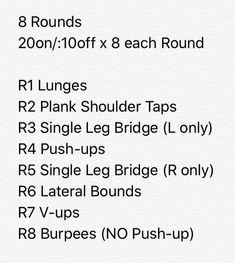 """CrossTown Fitness on Instagram: """"DAILY WORKOUT Brought to you by the one and only, @liugross39 💪 have fun with tabata burner!"""" Single Leg Bridge, Tabata, One And Only, Bring It On, Workout, Fitness, Fun, Instagram"""