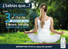 Una vida equilibrada comienza con una buena decisión! #empresariodeimpacto #fergonzalezconsultor  http://FerGonzalezConsultor.Info/