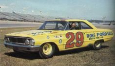 Once Upon A Time In Darlington. http://www.pinterest.com/jr88rules/old-school-nascar/ #OLDSCHOOLNASCAR