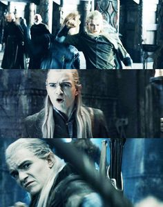 The hilarious faces of Legolas Greenleaf. Oh i do love you orlando bloom Legolas And Thranduil, Aragorn, Legolas Funny, Fellowship Of The Ring, Lord Of The Rings, Into The West, Jrr Tolkien, Orlando Bloom, Middle Earth