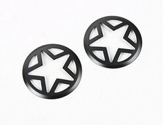 Five Stars Front Turn Signal light Cover Guard