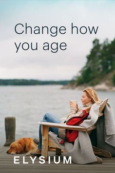 """TIME says Basis by Elysium Health is """"the anti-aging supplement experts take."""" So should you. Learn more about raising your NAD+ levels in their longevity issue."""