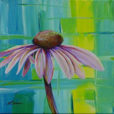 Fresh Glow Painting at ArtistRising.com