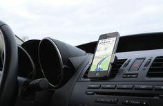 Los soportes para movil son imprescindibles si pretendes usar el smartphone como navegador mientras conduces. En este post te explicamos las diferencias entre los diversos tipos. http://recambiosparaelcoche.com/tipos-soportes-para-movil/#more-382