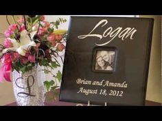 This is a short video featuring the many different ways Uppercase Living's vinyl lettering can make any wedding unique + distinguish it from all the others.  Contact Theresa Ferrari, Independent Uppercase Living demonstrator today. http://www.WhenWallsTalk.com
