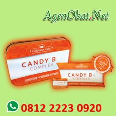 Candy B Complex